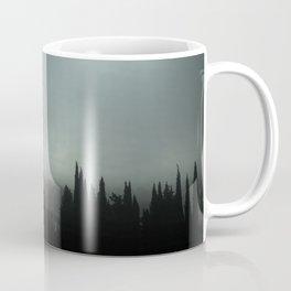 Tuscan Fog Coffee Mug