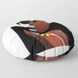 Asap Rocky - Test Dummy Floor Pillow