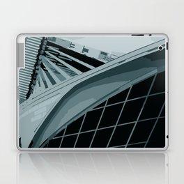 The Hull Laptop & iPad Skin