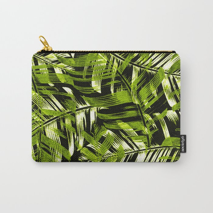 foliage Carry-All Pouch