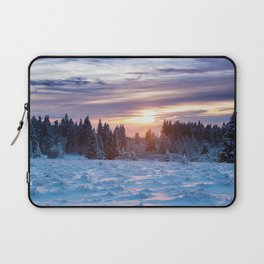 Winter has come Laptop Sleeve