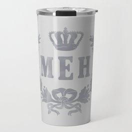 Le Royal Meh Travel Mug