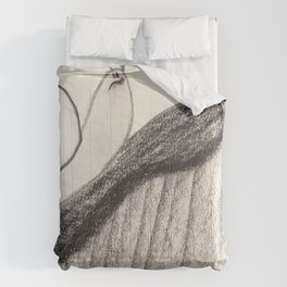 Snail Trail Comforters