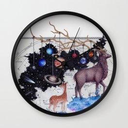 Sightseeing: or, the adynaton Wall Clock