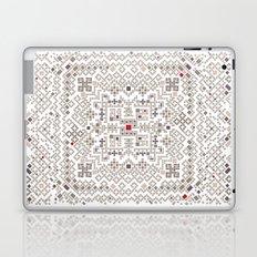 ornament Laptop & iPad Skin