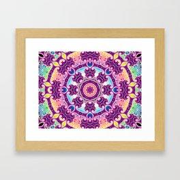 BBQSHOES: Fractal Design 20968B Framed Art Print