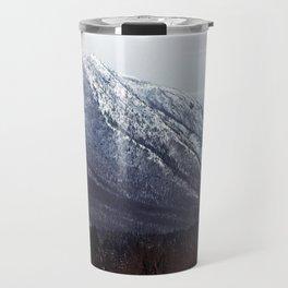 Squid Mountain Travel Mug