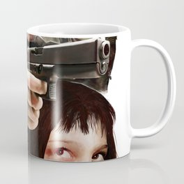 Leon: The Professional Coffee Mug