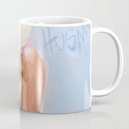 BI POLAR CHICK Coffee Mug