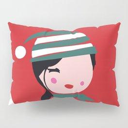 Christmas Elf Pillow Sham