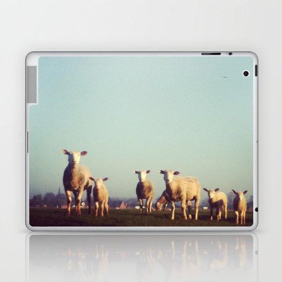 Holywooly Laptop & iPad Skin