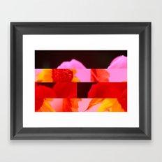 crash_ 02 Framed Art Print