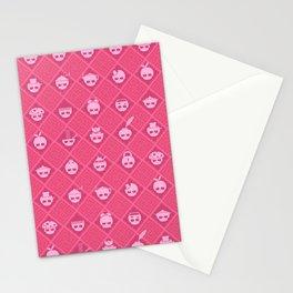 The Nik-Nak Bros. Pinkerton Stationery Cards