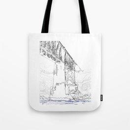 Edmonton Tote Bag