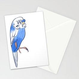 Guppy Stationery Cards