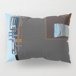 Easter instalation Pillow Sham