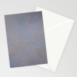 Vintage violet purple canvas Stationery Cards
