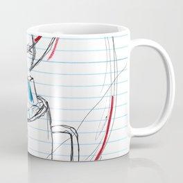 Civic Duty Coffee Mug
