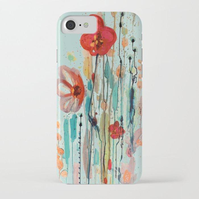 Charisma 2 iPhone Case