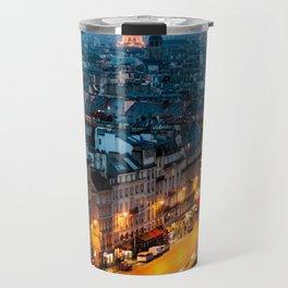 Paris Travel Mug