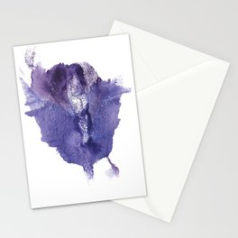 Allie's Vagina Monotype No.2 Stationery Cards