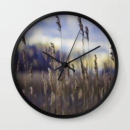 Rockport MA Wall Clock