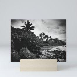 Aloha Maui Hawaii Mini Art Print