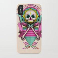 BeautifulDecay iPhone X Slim Case