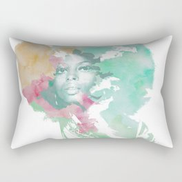 Afro Rectangular Pillow