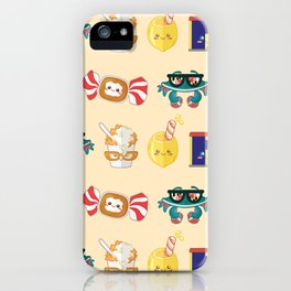 It's Bawlmer, hon! iPhone Case