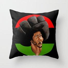 Take a Knee Throw Pillow