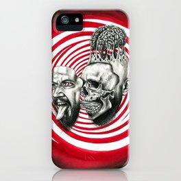 Split iPhone Case
