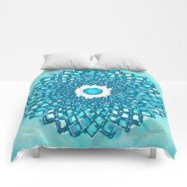 Copo Azul Comforters