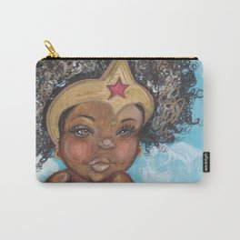 Lil Wonder Carry-All Pouch