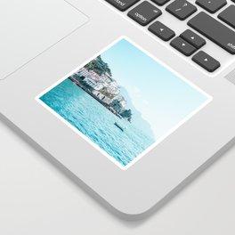 Amalfi Coast Sticker