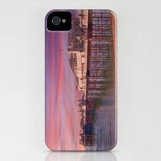Brighton Pier Sunrise Slim Case iPhone (4, 4s)
