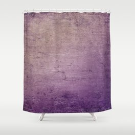 Grunge texture 10 Shower Curtain