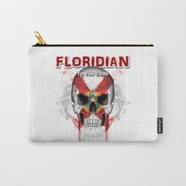 To The Core Collection: Florida Carry-All Pouch