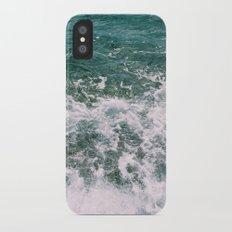 Deep Blue Sea II iPhone X Slim Case