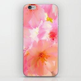 Cherry Lady iPhone Skin