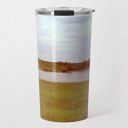 Pondside. Travel Mug