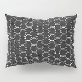 BLACK HONEY Pillow Sham