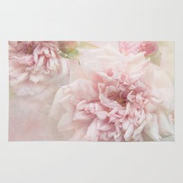 Softly Roses Rug