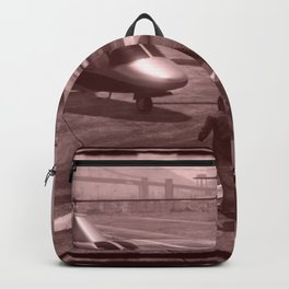 New But Old School GTA Backpack