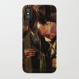 The Builder iPhone Case