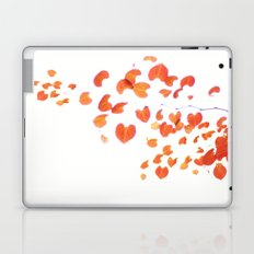 Hearts be Free Laptop & iPad Skin