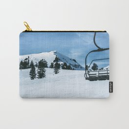 The Slopes Carry-All Pouch