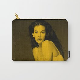 Liv Tyler Carry-All Pouch