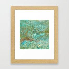 Watersong Framed Art Print