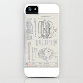 Refer to Fix'inz Schedule iPhone Case